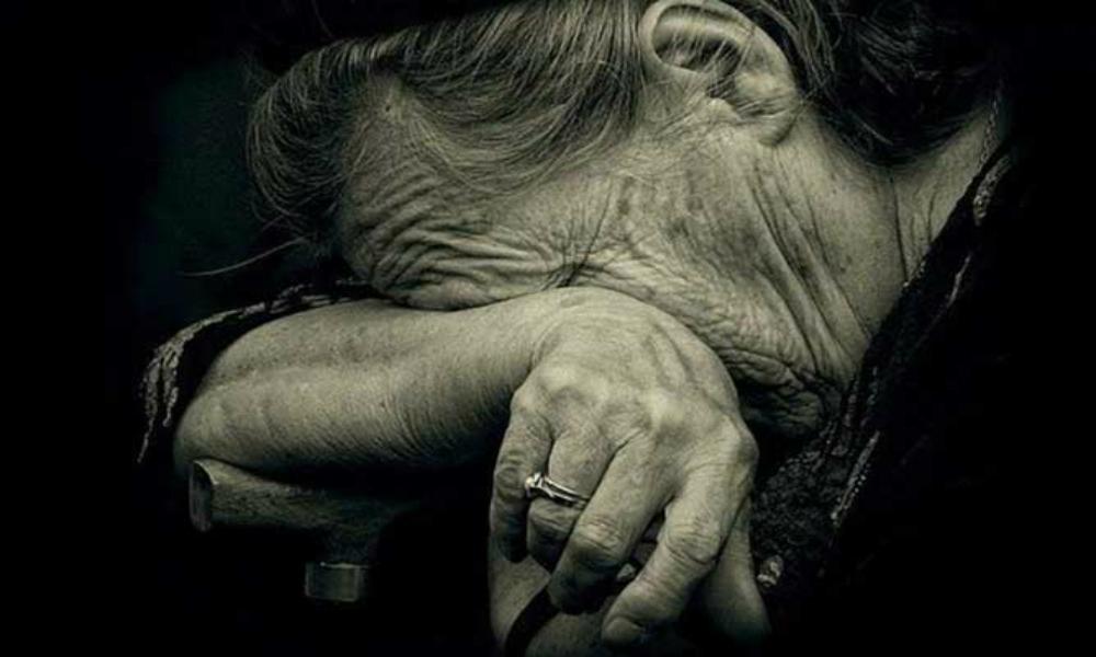 90-летняя женщина-ветеран покончила с собой в День Победы в Саратове