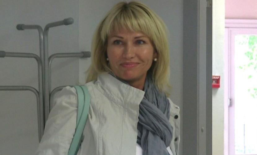 Блондинку уволили из детсада за победу на праймериз «Единой России» в Перми