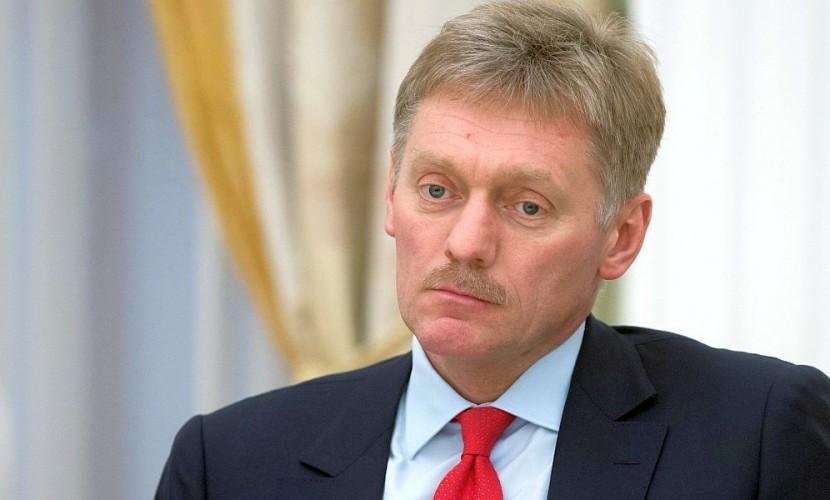 В Москве нынешнюю риторику НАТО сравнивают с временами холодной войны, - Песков