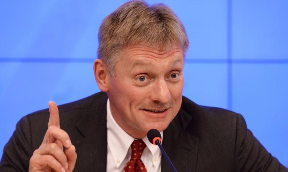 В Кремле поддержали желание Порошенко