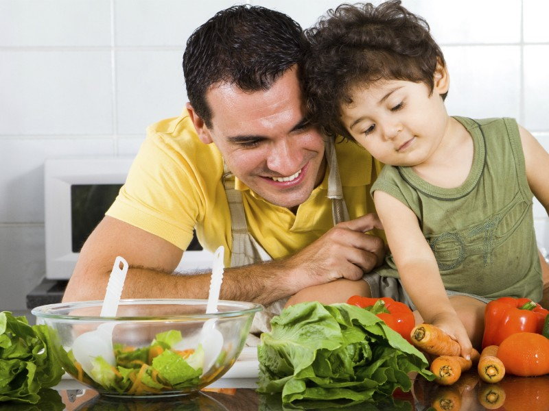 Ученые раскрыли секрет, как приучить детей к правильному питанию с помощью видеоигр