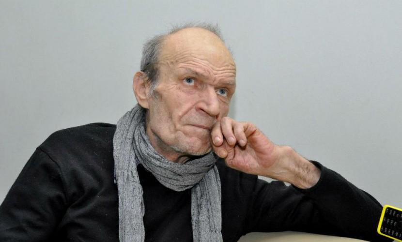 Коллекторы избили известного режиссера в Новокузнецке