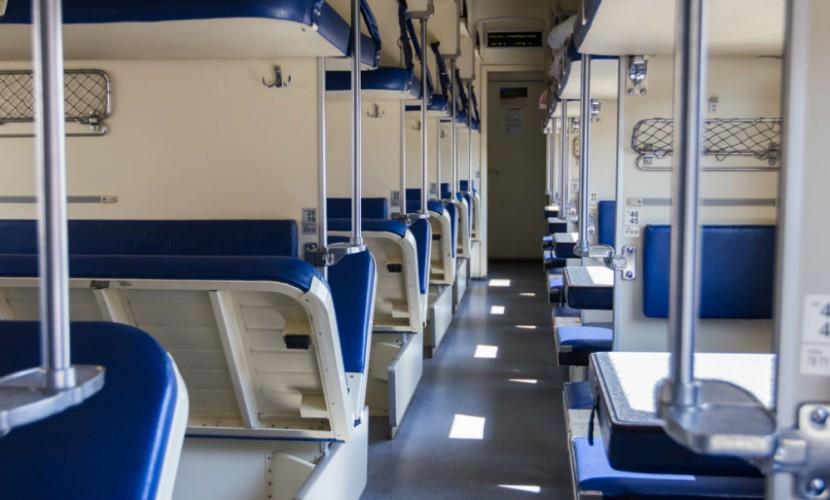 РЖД решило сохранить плацкартные вагоны и улучшить проезд в них