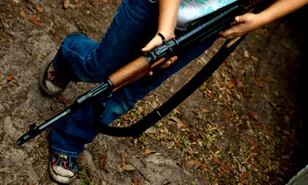 Подросток застрелил друга и покончил с собой на охоте в Коми