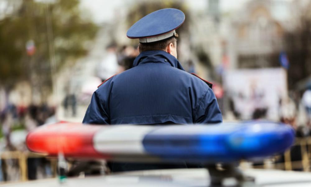 Сын замглавы «Лукойла» поблагодарил полицейских после гонки с ними на Gelandewagen