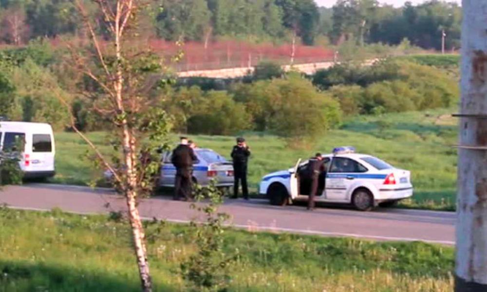 Полицейские сбили ехавшего на велосипеде 10-летнего мальчика в Новой Москве