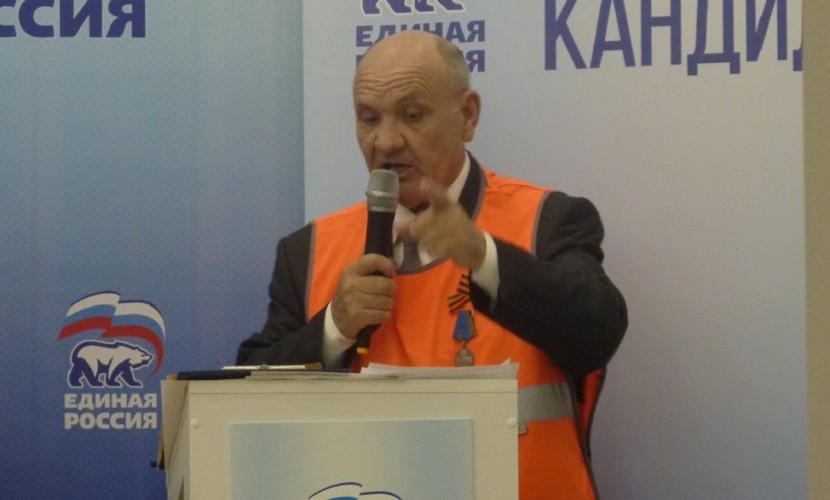 Участник единороссовских праймериз в Ставрополе стал фигурантом уголовного дела