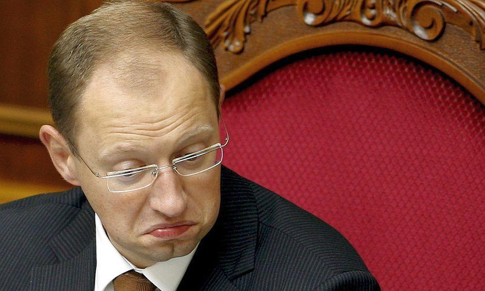 Подавший петицию о назначении Яценюка послом Украины в России Котик назвал его Андреем