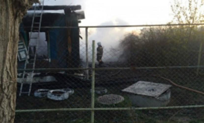 Девять человек стали жертвами страшного пожара в Свердловской области