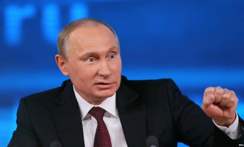 80% россиян признались, что готовы проголосовать за Путина
