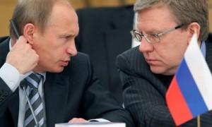 Путин отверг призыв Кудрина снизить напряженность в геополитике