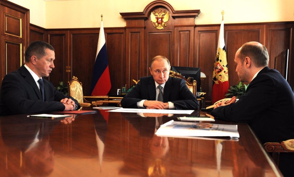Путин поручил выдавать гражданам «дальневосточный гектар» в цивилизованных местах