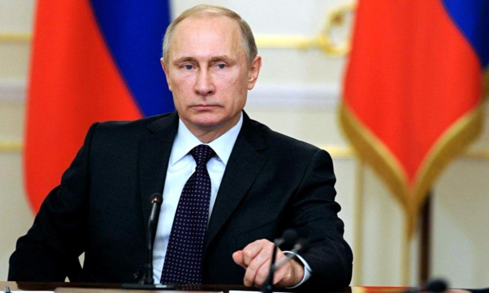 «Единая Россия» обошла запрет Путина на использование его образа в агитматериалах