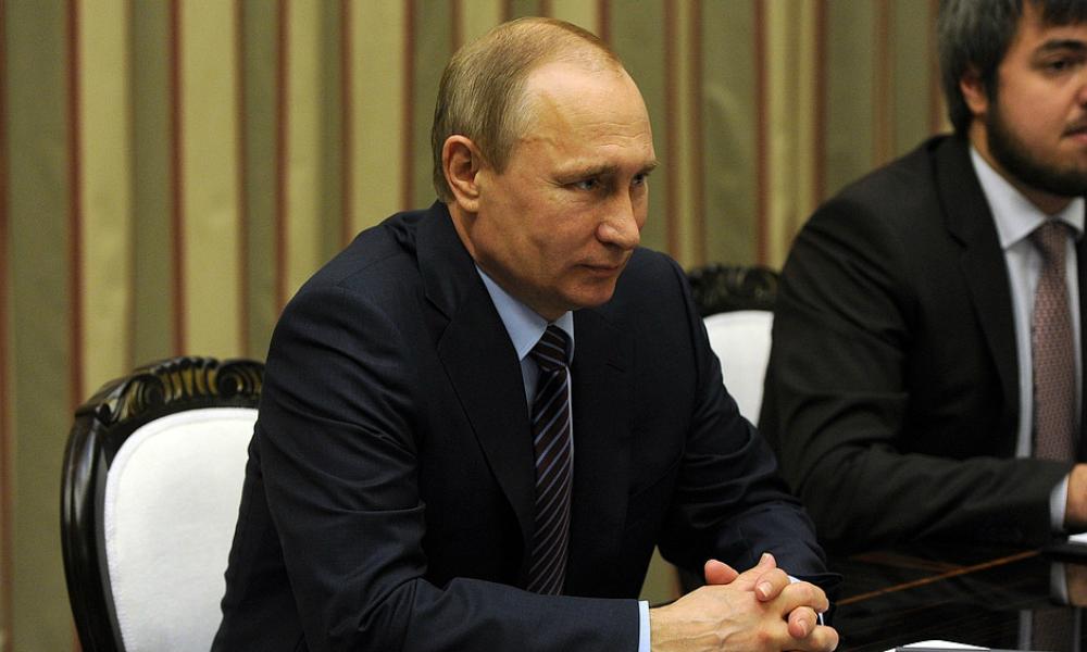 Путин принял предложение о проведении важных перекрестных мероприятий с Катаром