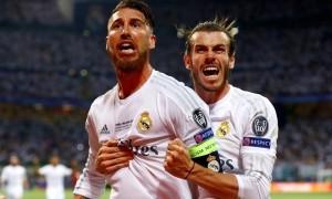 Штанга и удар Роналду сделали «Реал» сильнейшей командой Европы в потрясающем финале