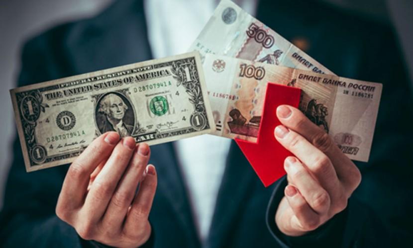 Американские безработные «уронили» цены на нефть и курс рубля