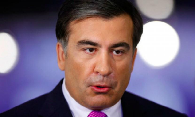 Саакашвили повидался с «налоговыми белками» и раскрыл тайну их существования на Украине