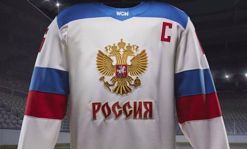 Нацгвардия перед чемпионатом мира по хоккею поддержала сборную России агрессивным видео