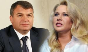 Экс-министр обороны Сердюков стал главой ТСЖ дома Васильевой