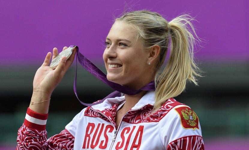 Шарапова попала в число участниц Олимпиады-2016, но из-за мельдония ей могут закрыть путь в Рио