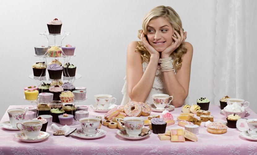 Британские ученые раскрыли загадку тяги к сладкому