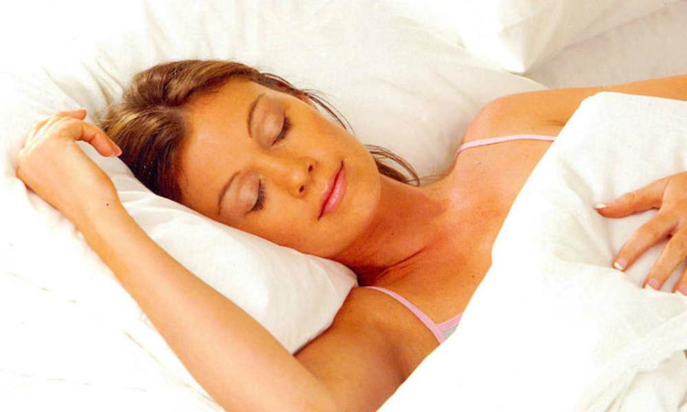 Ученые установили невероятную связь между сном и работой памяти