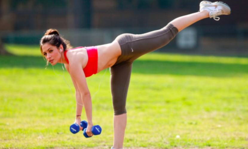 Ученые: спорт защитит от13 видов рака
