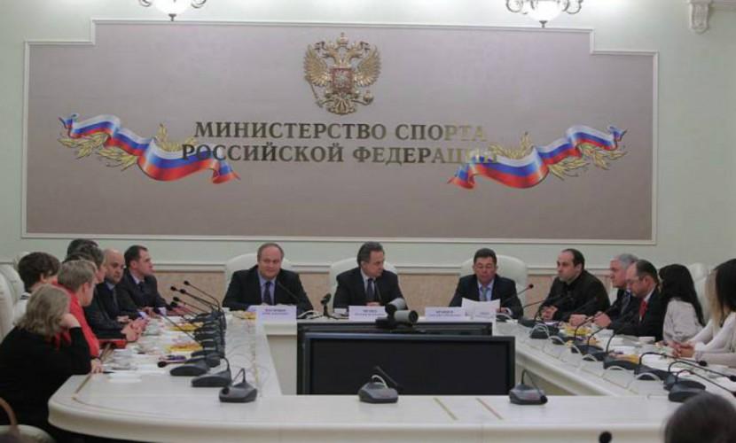 Россия пообещала оказать полное содействие WADA в расследовании допингового скандала