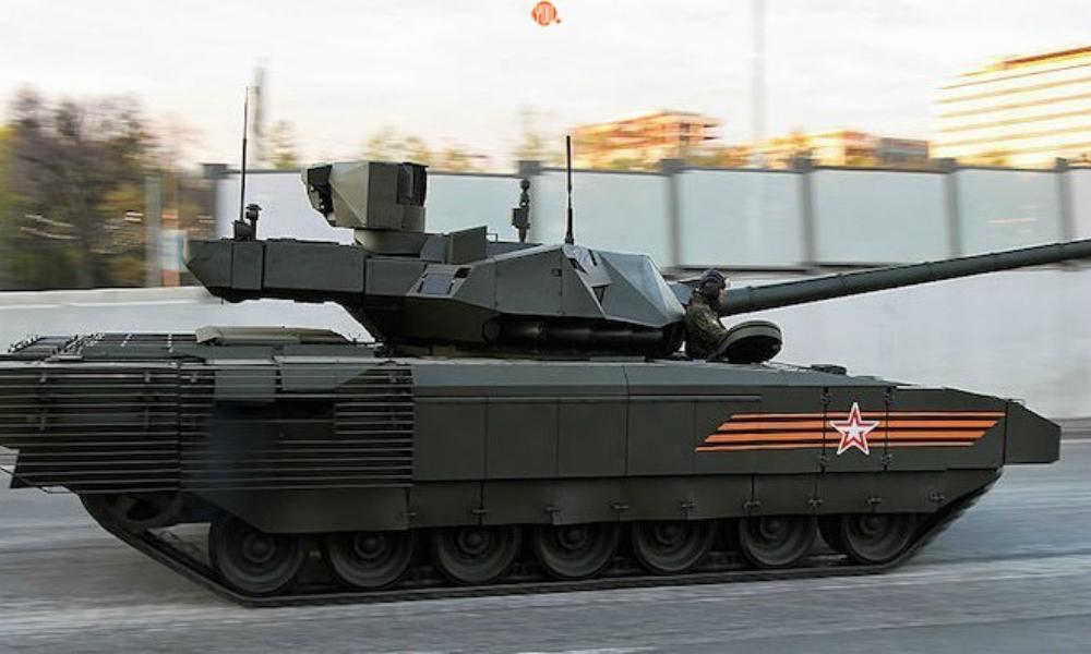 Американские СМИ рассказали, какого российского оружия стоит бояться НАТО