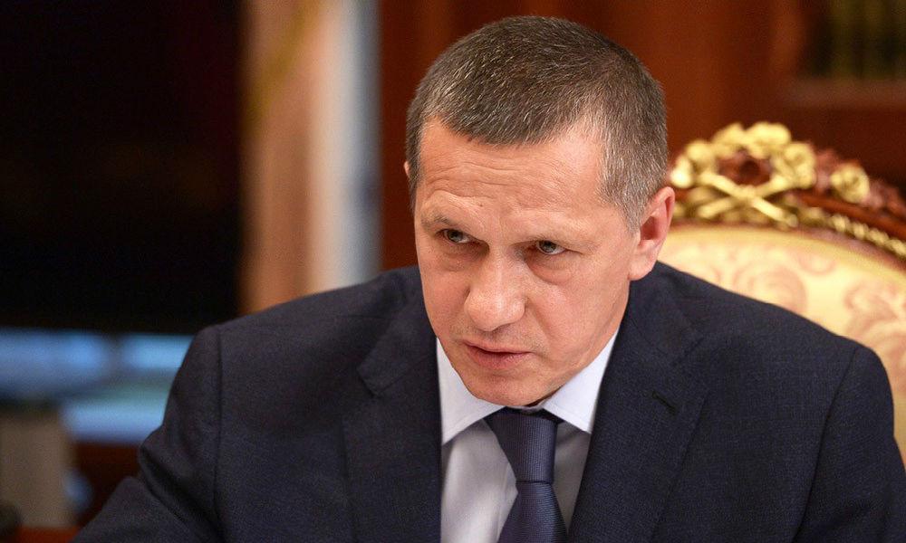 Трутнев заявил, что безжалостно лишит работы мешающих развитию экономики России чиновников