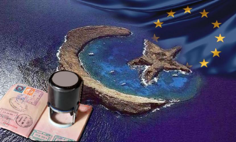 Европа решила отменить визовый режим для Турции