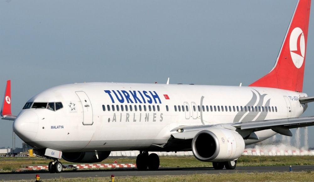 Россия собирается закрыть авиасообщение с Турцией