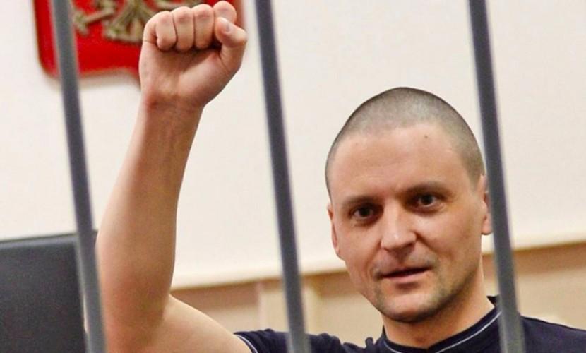 Суд признал легитимным отказ Удальцову вУДО