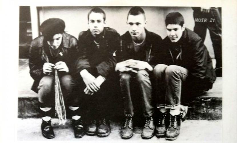 Основатель хип-хоп группы Beastie Boys Джон Берри скончался от серьезной болезни в США