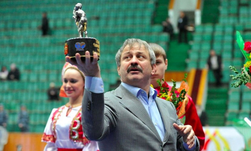 Вице-президент Федерации борбыРФ бесследно пропал вЧечне