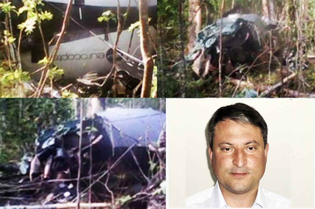 Миллионер Артем Васильев, на чьи поминки летели погибшие, разбился два года назад.