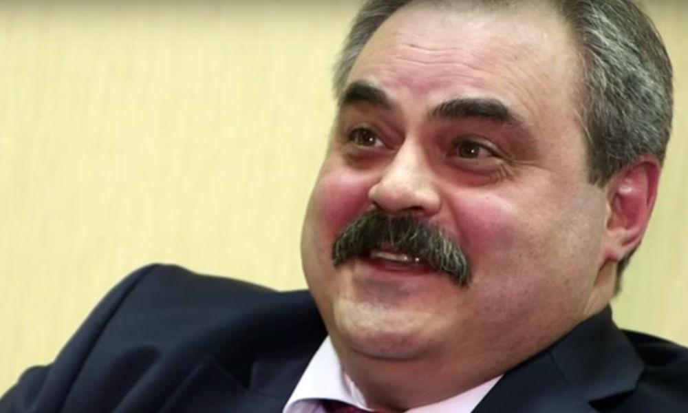 Опубликовано видео с признаниями мэра Мурманска в употреблении наркотиков и в игре в карты на деньги