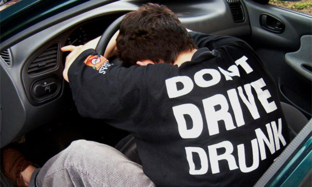 Пьяные водители смогут забрать свои автомобили только после внесения 30 тысяч рублей