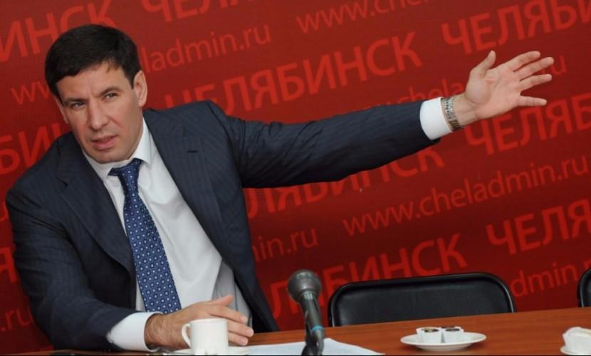 Бывший губернатор Юревич со скандалом снялся с праймериз ЕР в Челябинской области из-за давления чиновников