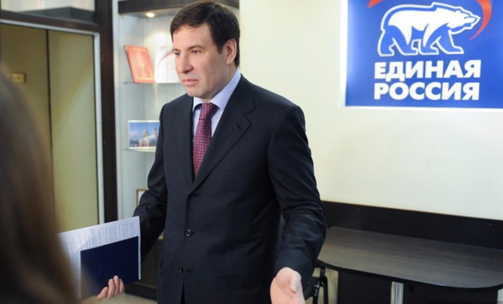 Жертвой админресурса на праймериз «Единой России» стал экс-губернатор Челябинской области