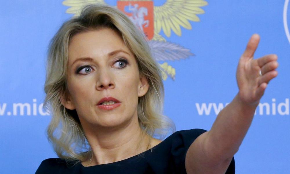 Мария Захарова оценила создание системы ПРО в Европе как шулерство