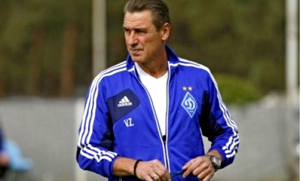 Знаменитый футболист киевского «Динамо» и ростовского СКА ушел из жизни
