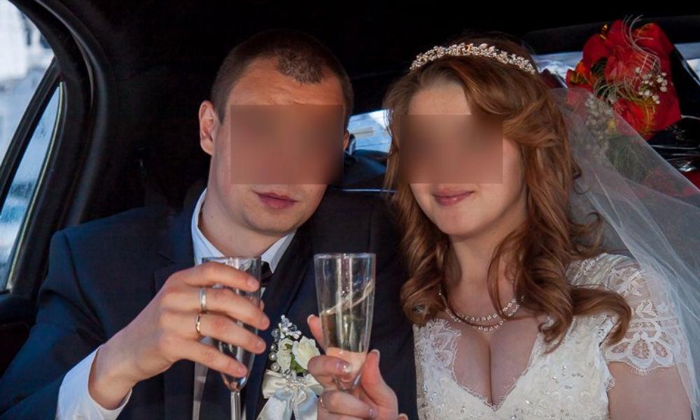 Молодая москвичка пожаловалась на мужа в полицию за секс против ее желания