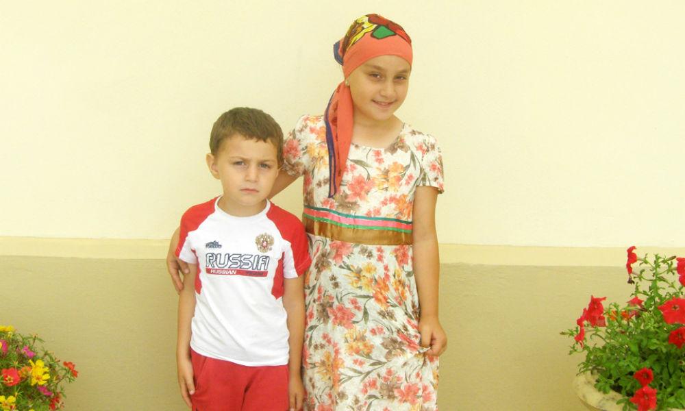 Дагестанская девочка-сирота спасла от мучительной смерти 4-летнего сына своих опекунов