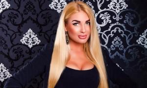 Красавица-блондинка из Ростовской области завоевала титул