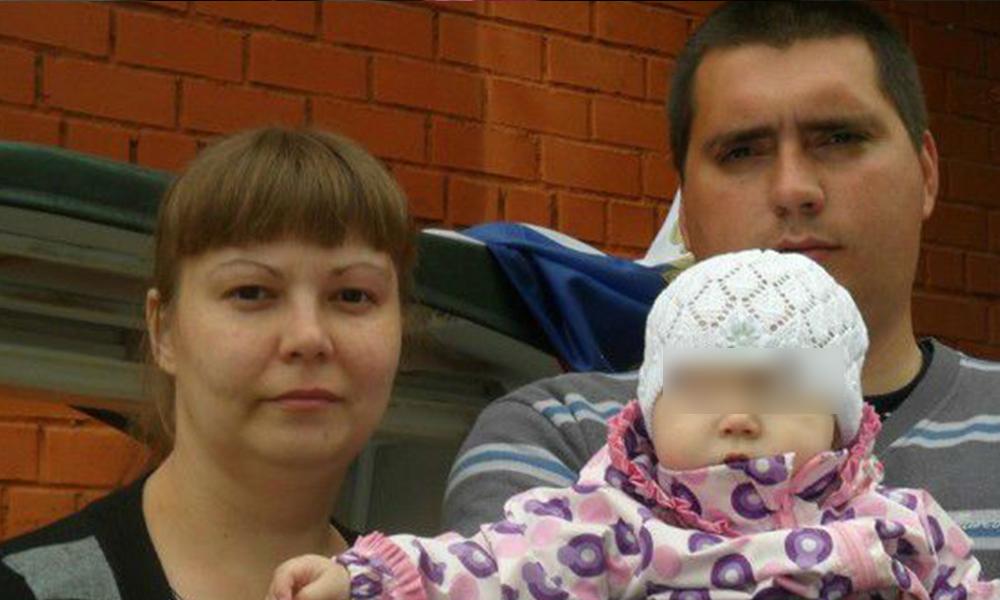 Двухлетняя девочка впала в кому и умерла после посещения стоматолога в Екатеринбурге