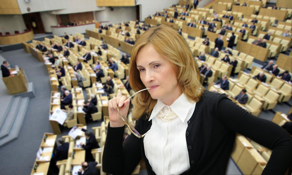 Госдума приняла антитеррористический «пакет Яровой» в окончательном чтении