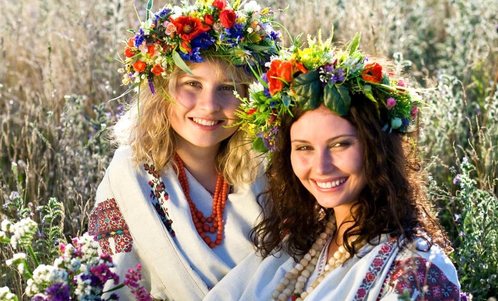 Календарь: 25 июня - День дружбы и единения славян