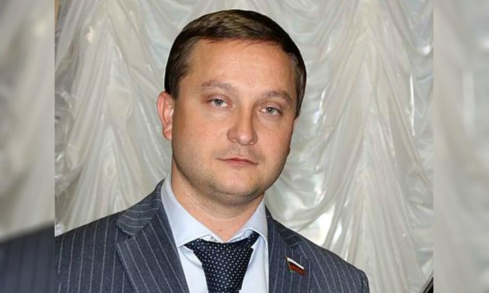 Депутат ЛДПР потребовал запрета гимна Украины в России