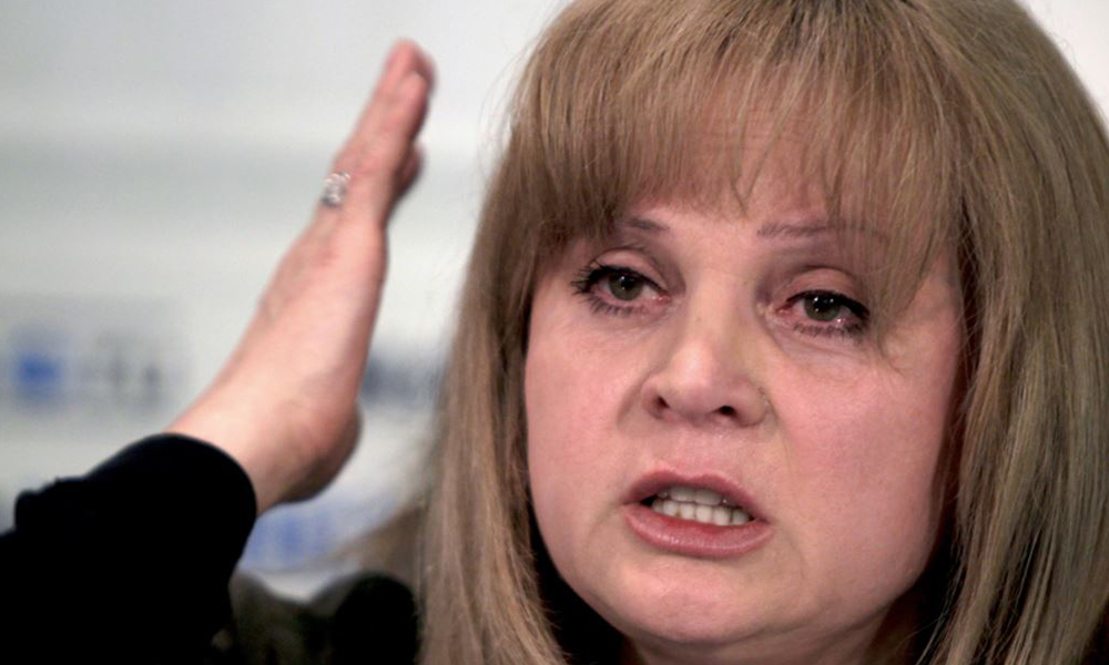 Центризбирком отреагировал на запрет ПАСЕ наблюдать за ходом выборов в России
